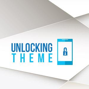Unlocking Theme