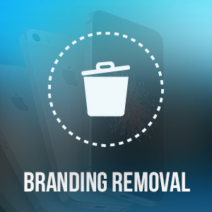 Branding Removal